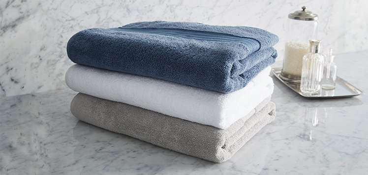 Time to Prep Your Guest Bed & Bath