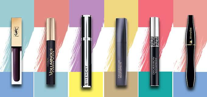 Maximize Your Lashes with Mascaras Up to 60% Off! Dior, Clinique, Lancome, YSL & more! Ends 31 Oct 2018