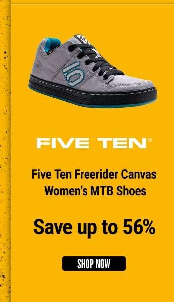 Five Ten Freerider Canvas Women's MTB Shoes