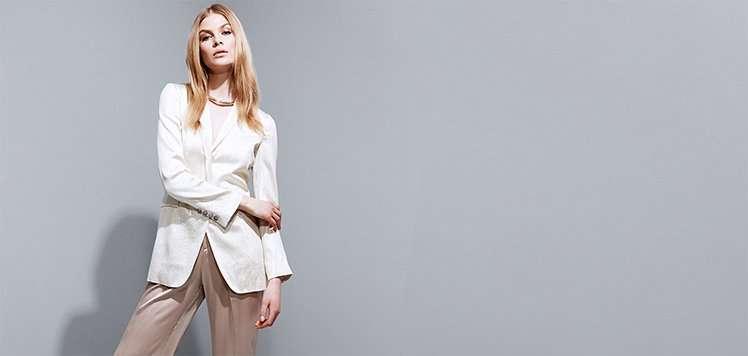 Armani Collezioni & More Refined Looks