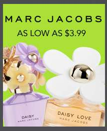 Shop Marc Jacobs sales collection. As low as $3.99