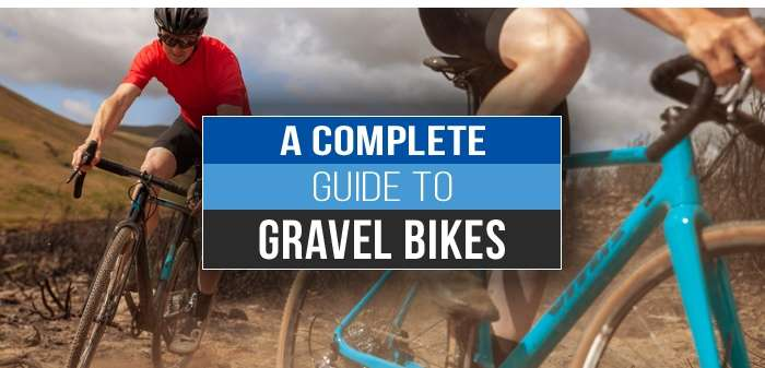 Guide to Gravel Bikes