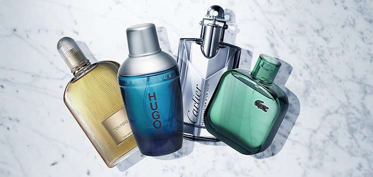 Grooming & Fragrance Picks