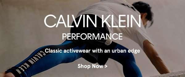 Shop Calvin Klein Now.