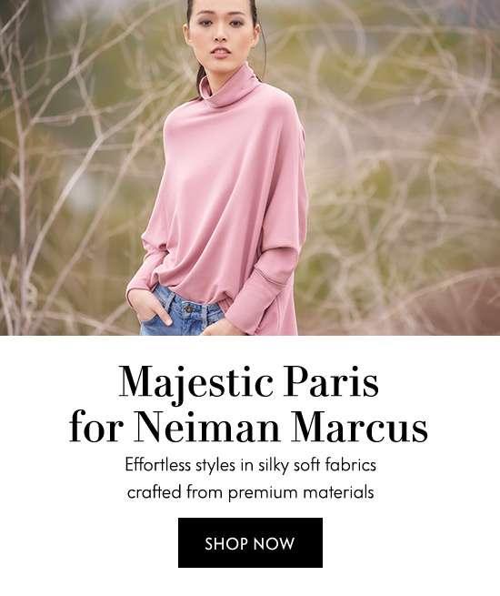 Shop Majestic Paris