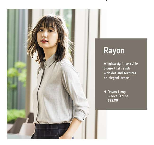 Shop Women's Rayon Blouse