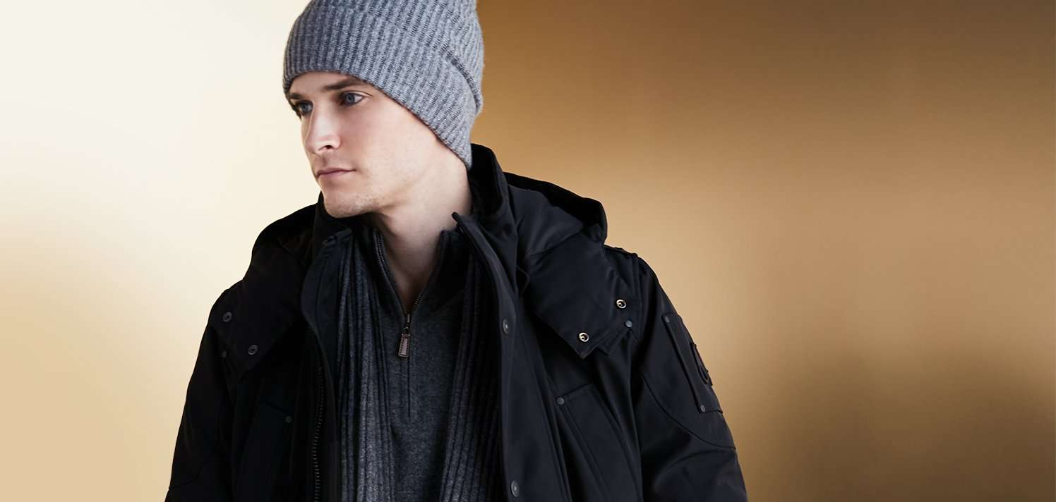 Winter Must-Haves for Men