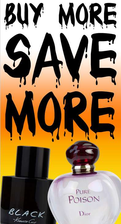 Buy more save more! Shop Now