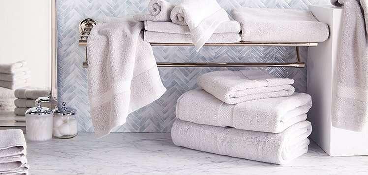 Most-Popular Bath Towels & Robes
