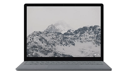 Save S$750 on Surface Laptop i7/16GB RAM/1TB SSD. Only S$3138