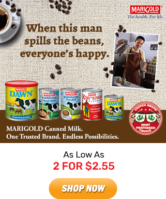 Marigold: As Low As 2 for $2.55. Shop Now!