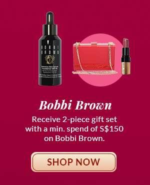 Bobbi Brown - Shop Now