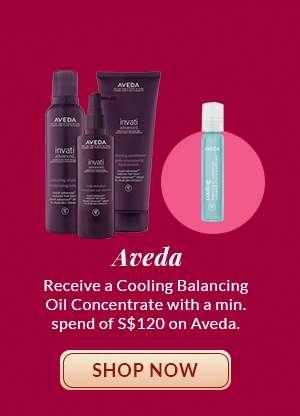 Aveda - Shop Now
