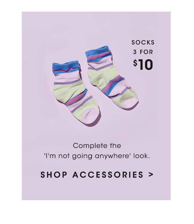 Accessories | Shop Now