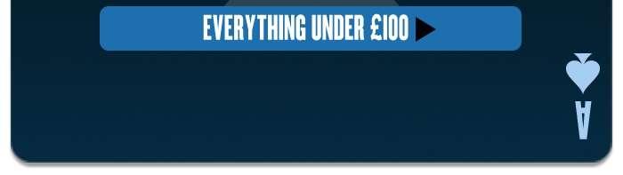 Everything under £100