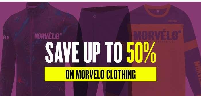Morvelo Clothing