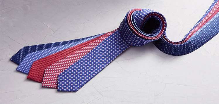 Shirts to Ties With Turnbull & Asser
