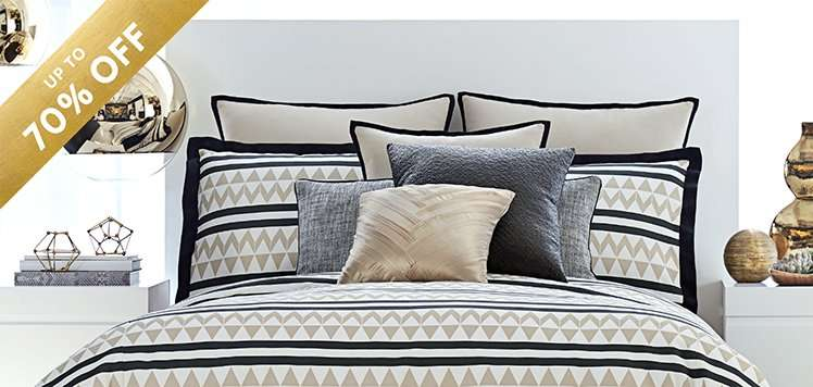 Bedding With Vince Camuto
