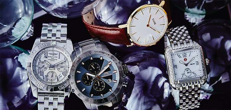 Men's Watches by Price