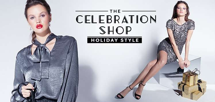 Women's Holiday Style