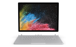 Microsoft Store Exclusive: Surface Book 2 15
