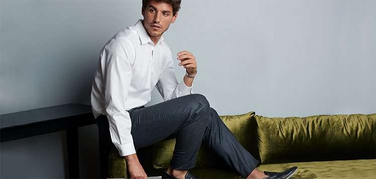 PT Forward & More Designer Trousers