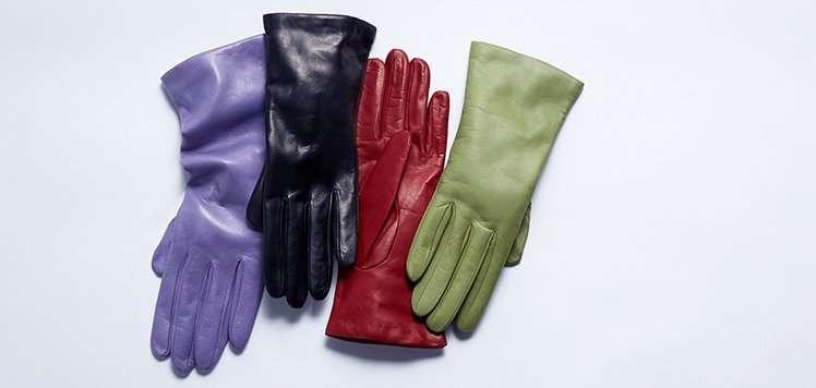 Winter Heroes: Gloves