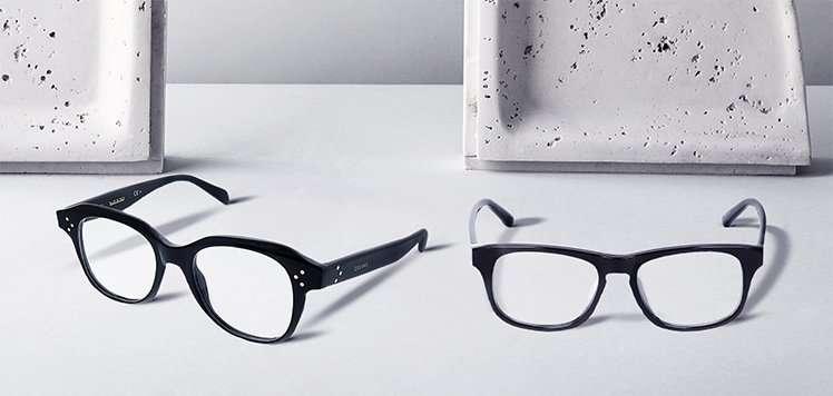 CELINE & More Chic Eyewear