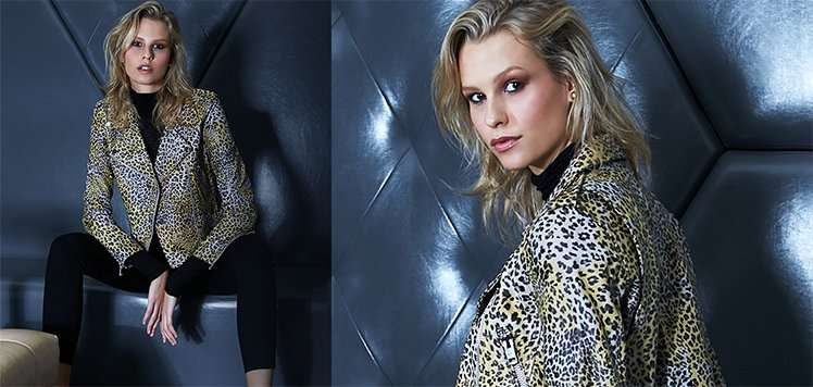 On-Point Looks: Animal Print to Leather