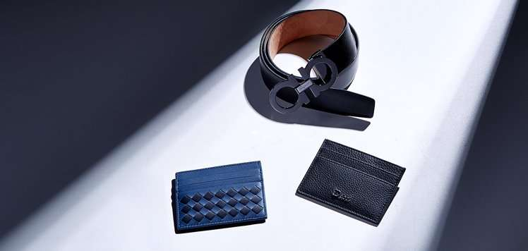 Dior & More Small Leather Goods
