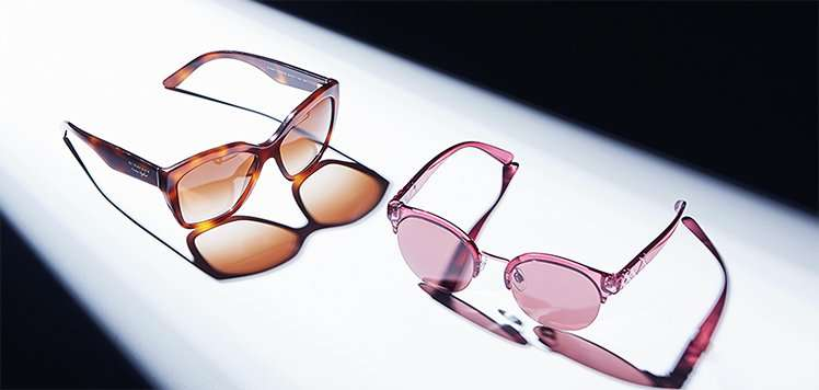 British Sunglasses With Burberry