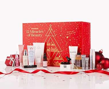 12 Miracles of Beauty Box