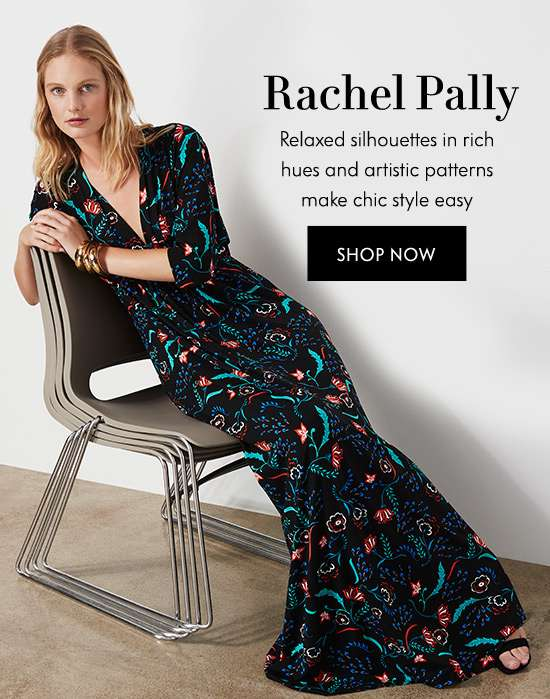 Shop Rachel Pally