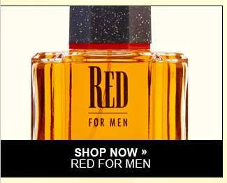 Shop Red by Giorgio Beverly Hills