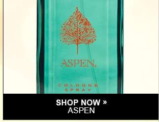 Shop Aspen by Coty