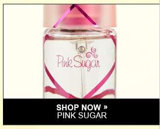 Shop Pink Sugar by Aquolina