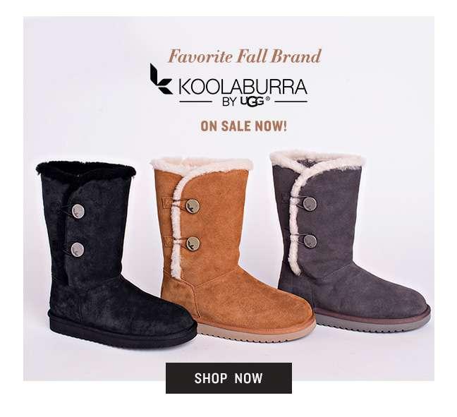 Shop Koolaburra by UGG