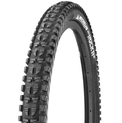 Michelin Wild Rock'R2 Advanced Reinforced Tyre