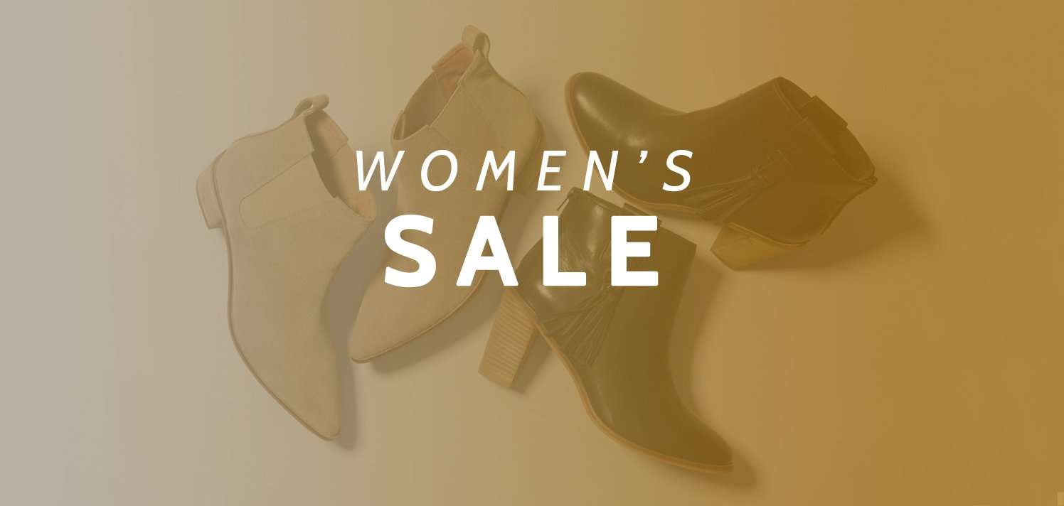 Up to 65% Off Boots & Booties