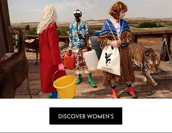 Discover Women's