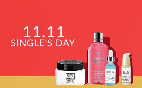 Shop The Singles Day Pre-Sale