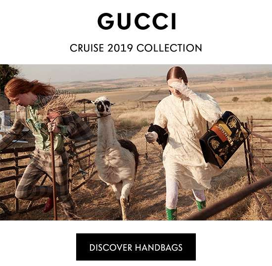 Discover Handbags