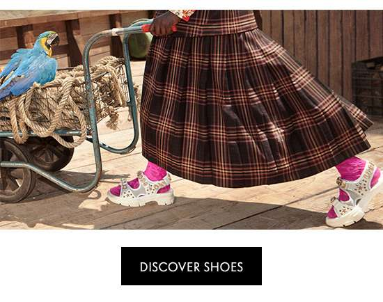 Discover Shoes