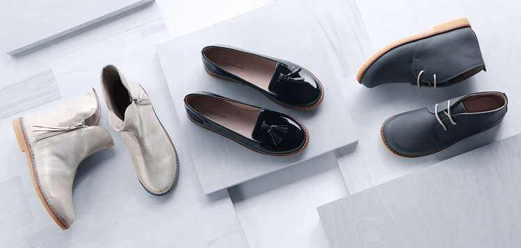 Kids' Shoes With Petits Marcheurs