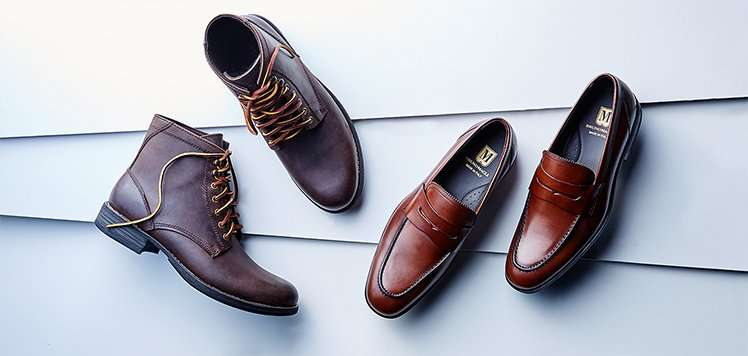 Winter-Worthy Boots & More