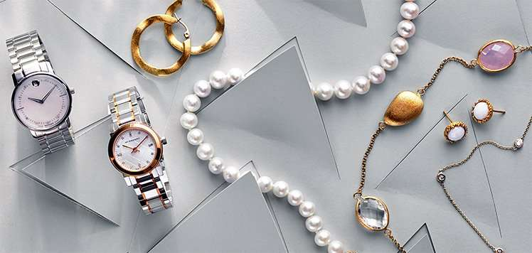 Fine Jewelry & Luxury Watches