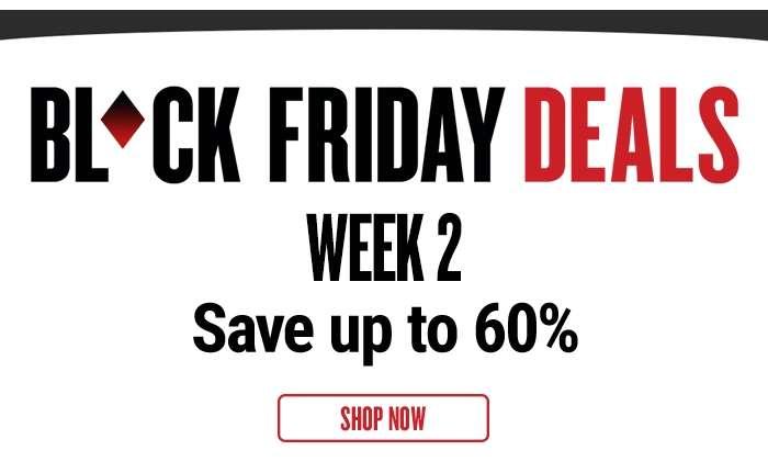 Black Friday Deals Week 2