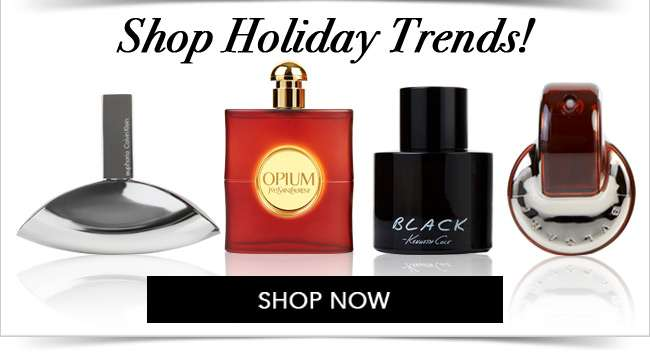 Shop Holiday trends collection