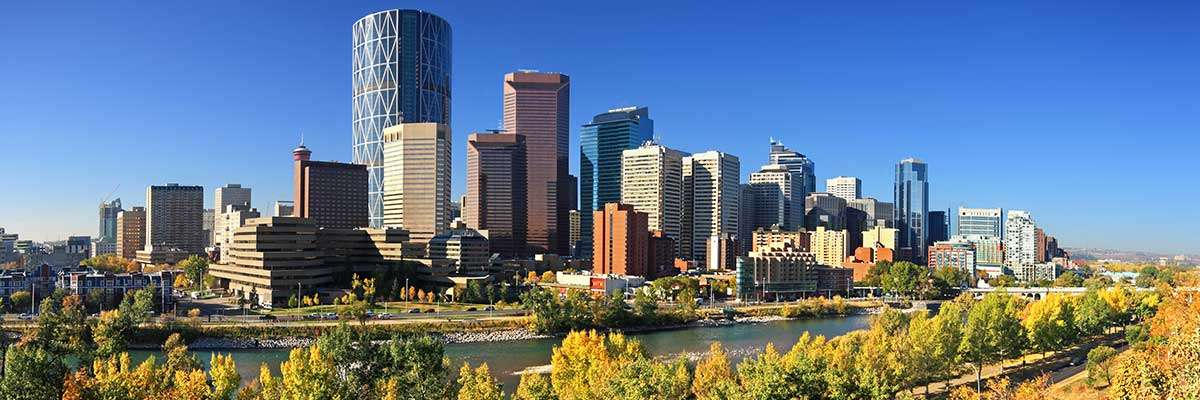 Browse hotels in Calgary