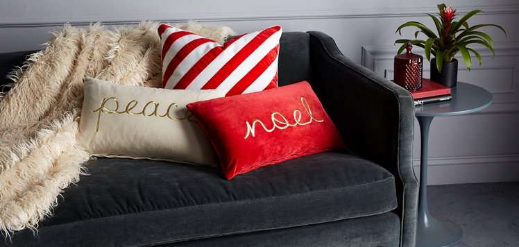 Create a Cozy Retreat